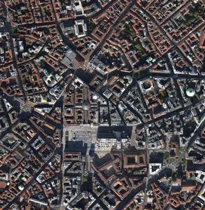 Milan and Sabbioneta