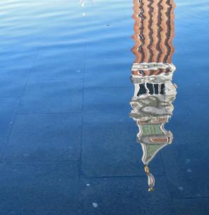 Venice and Padova