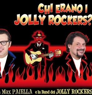 Chi erano i Jolly Rockers?