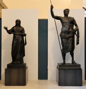 Augusto e la Campania. Da Ottaviano a Divo Augusto