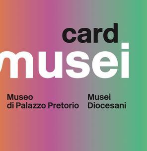 PratoMusei Card