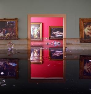 David LaChapelle – After the Deluge