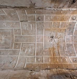 Underground Basilica of Porta Maggiore