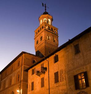 Saluzzo: a long history of 400 years