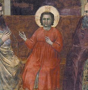 Giotto, l'Italia. I Luoghi