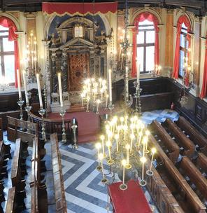 Grand Tour. Viaggio nell' Italia ebraica