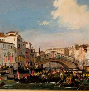 Ippolito Caffi 1809 -1866