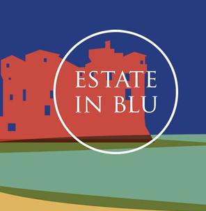 Estate in Blu