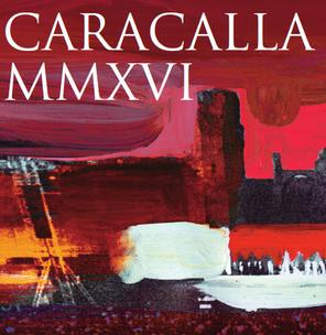 The Opera summer Season at the Thermae of Caracalla