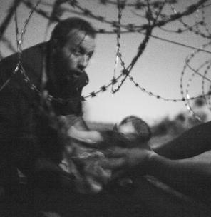 World Press Photo Napoli 2016