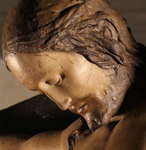 Crist by Michelangelo