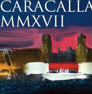 My Caracalla
