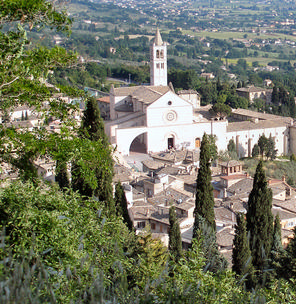 Assisi Sotterranea