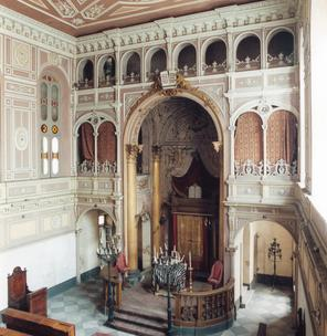 Sinagoga di Alessandria