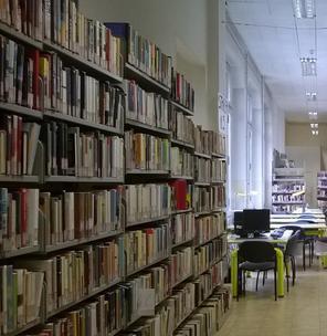 "Biblioteca ""Dino Pieraccioni"""