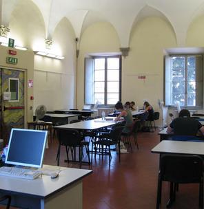 Biblioteca Villa Bandini