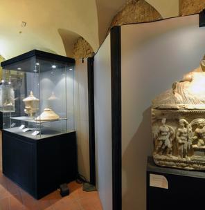 Pinacoteca Civica ed Ecomuseo dell'Alabastro