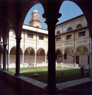 "Biblioteca comunale ""Giosue Carducci"""