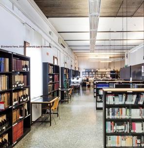 Biblioteca Iuav