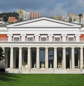 Museo Pignatelli Cortes