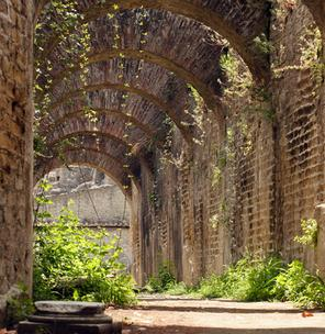 Zona Archeologica di Baia