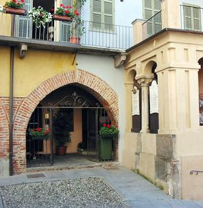Casa Pellico