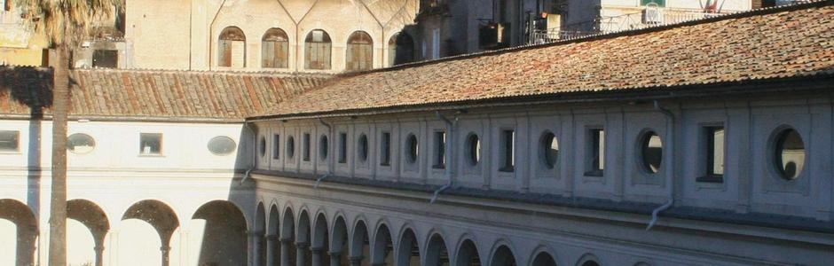 Natale alle Terme di Diocleziano 7-15 dicembre 2013