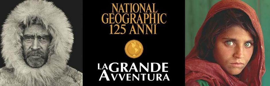 National Geographic. Laboratorio per le Scuole