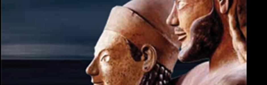 Gli Etruschi e il Mediterraneo. La città di Cerveteri