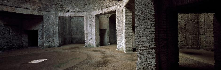 Progetto Domus Aurea - Visita al cantiere di restauro con realtà virtuale