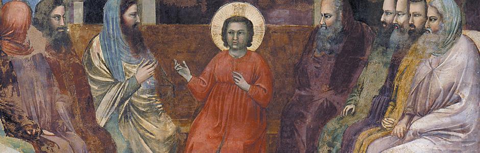 Focus on: 6 itinerari alla scoperta di Giotto con ArtPlanner