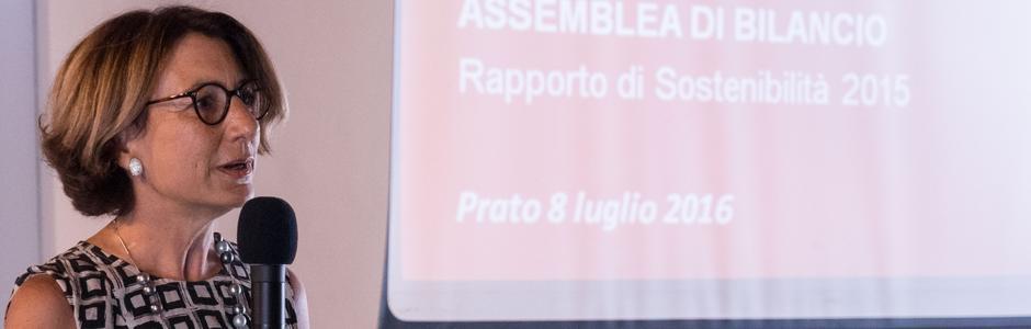 Prato e CoopCulture:un'Officina per far crescere il territorio.