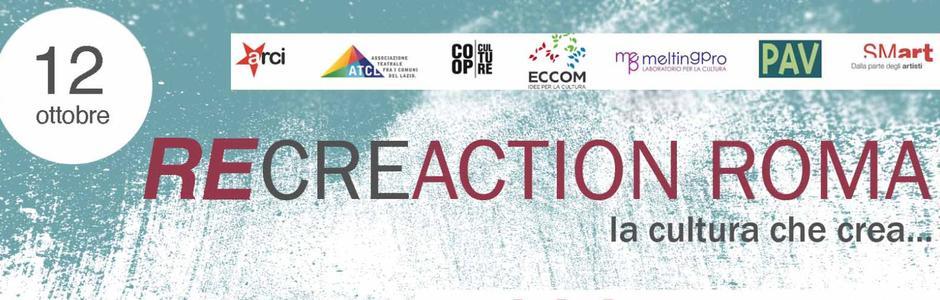 Focus on: RECreAction Roma