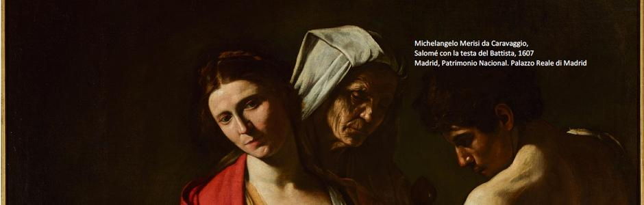 From Caravaggio to Bernini