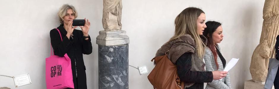DICHE strumenti digitali per l'educazione al patrimonio culturale