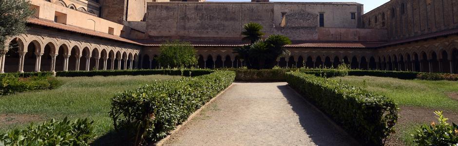 Focus on: Monreale.Un percorso inedito e un biglietto unico per visitare il Duomo, il chiostro benedettino, il Museo Diocesano e le terrazze. Ritornano alla luce gli affreschi