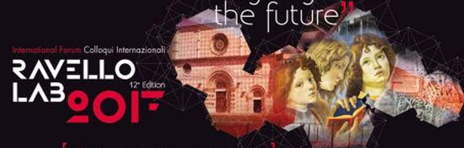 Focus on: CoopCulture ai colloqui internazionali di RavelloLab