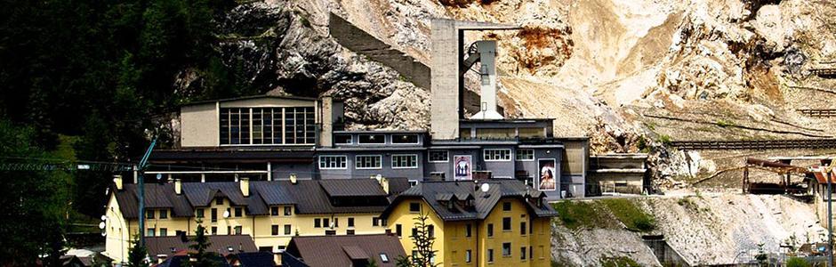 Miniera Cave del Predil