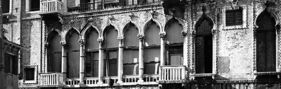 Palazzo Fortuny