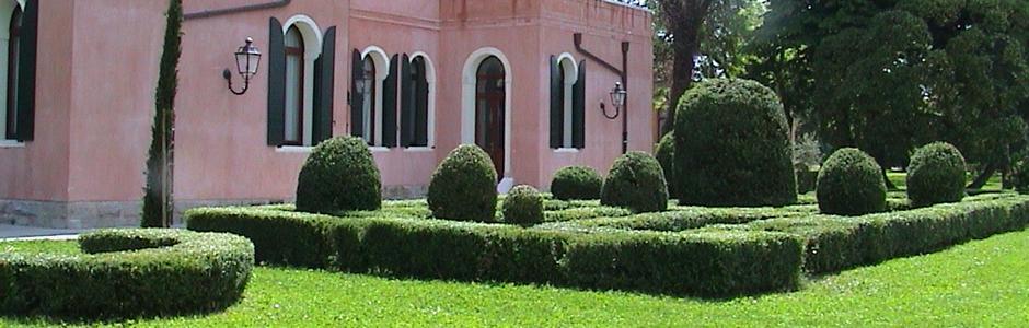 San Servolo Museum