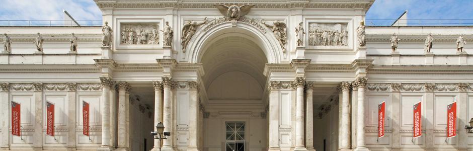 Scuderie del Quirinale + Palazzo Esposizioni Membershicp Card