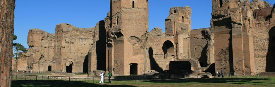 Terme di Caracalla