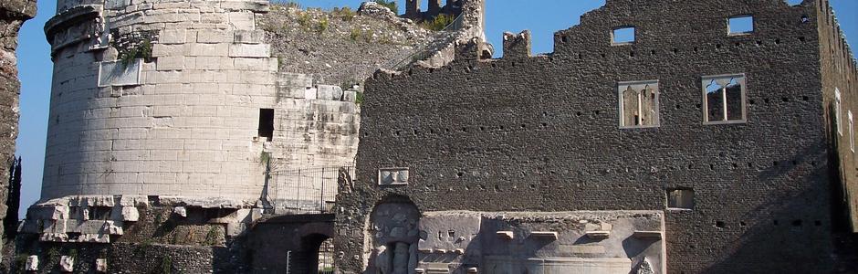 Tomba di Cecilia Metella