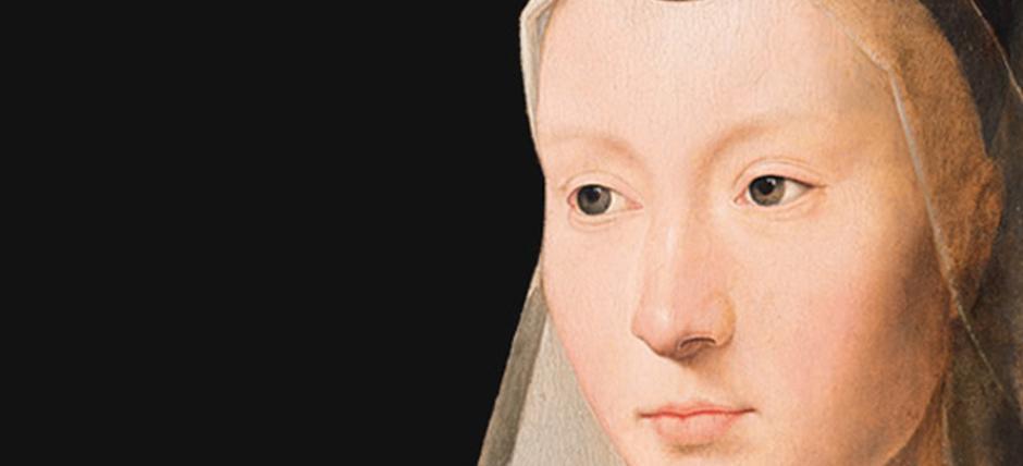 Memling. Flemish Renaissance