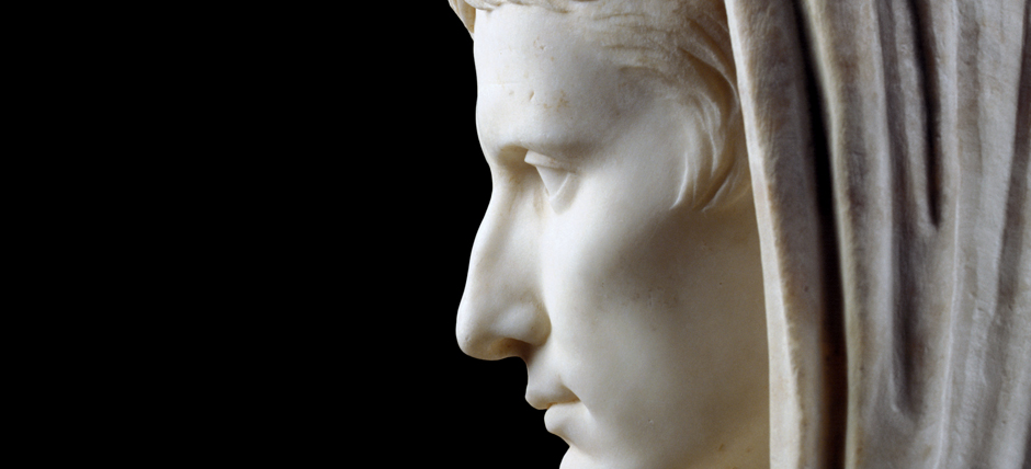 Two Thousandth Anniversary of Augustus Death