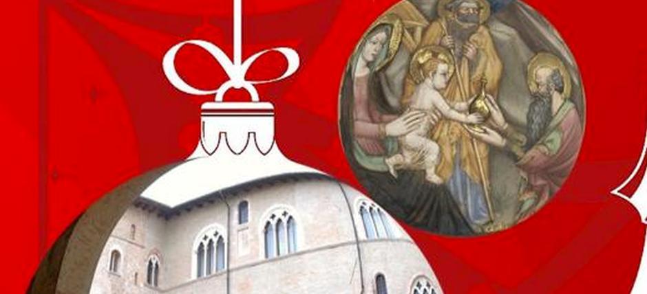 CHRISTMAS AT PALAZZO TRINCI