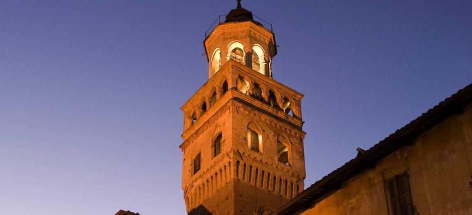 Saluzzo: una storia lunga 400 anni