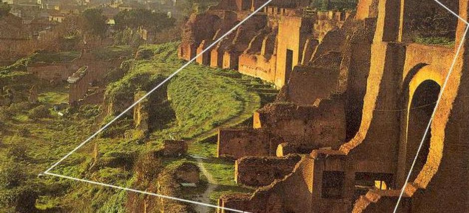 Par tibi, Roma, nihil