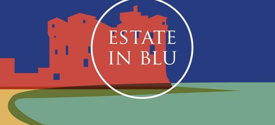 Estate in Blu