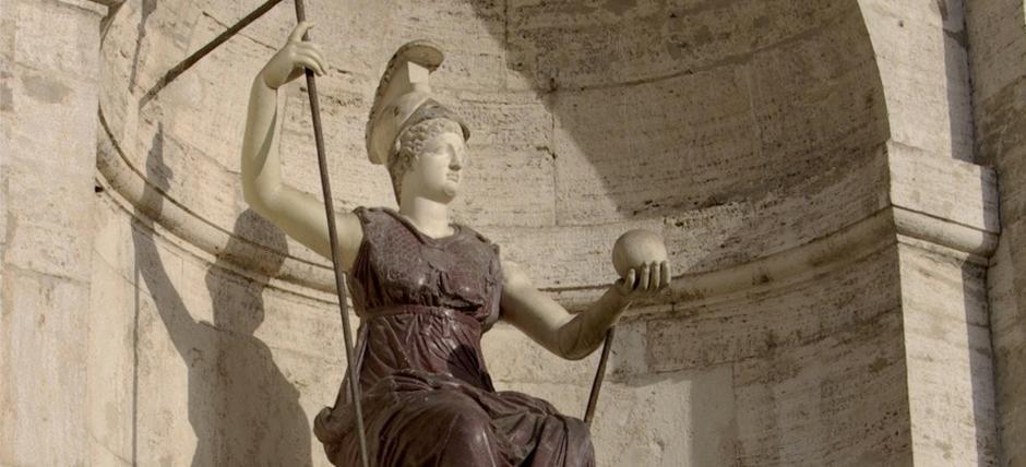 Roma dentro Roma